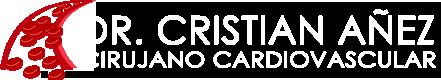 Dr. Cristian Añez – Especialista en Trombosis Venosa